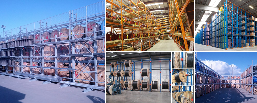Racking, Axis Solutions