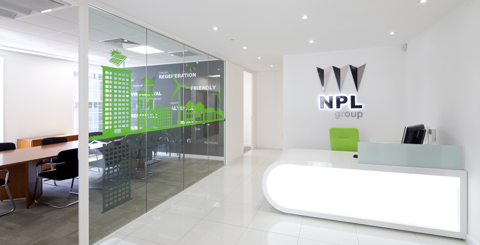 NPL Group with Axis Solutions