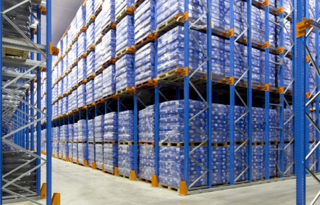 5 of the best pallet racking solutions and why we chose them