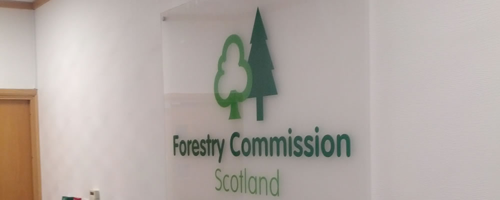 Forestry Commission Scotland