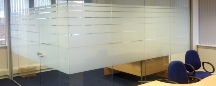 New boardroom fit-out for DSV