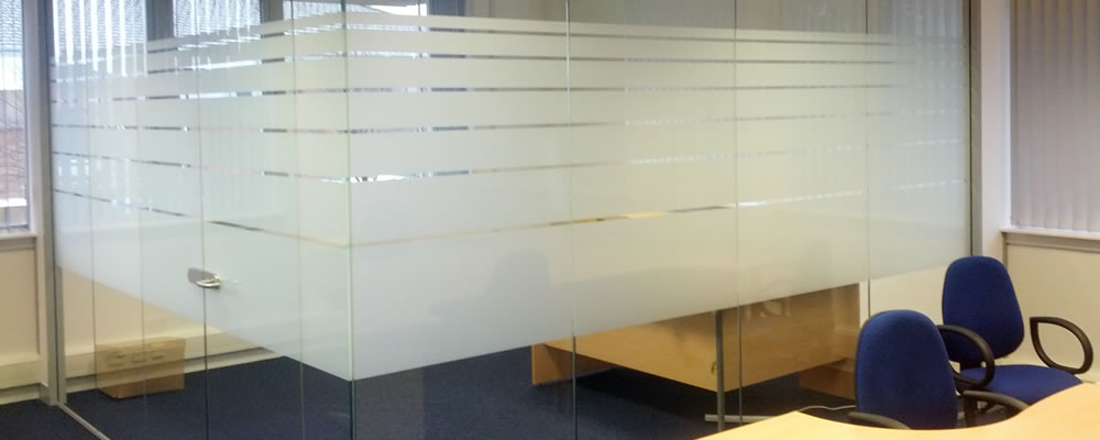 Boardroom fit-out for DSV