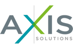 Axis Scotland Logo