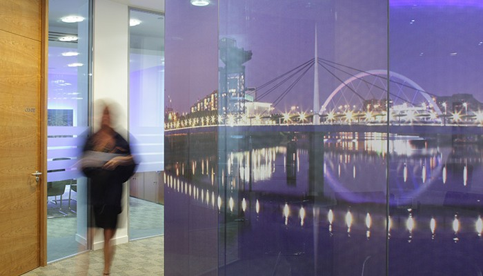 summer fitouts at Axis Solutions